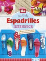 Das große Espadrilles Ideenbuch