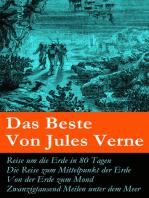 Das Beste Von Jules Verne
