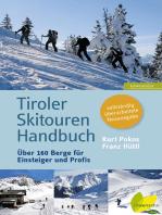 Tiroler Skitouren Handbuch