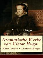 Dramatische Werke von Victor Hugo