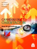Carreras de orientación (Color): Guía de aprendizaje