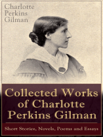 Collected Works of Charlotte Perkins Gilman