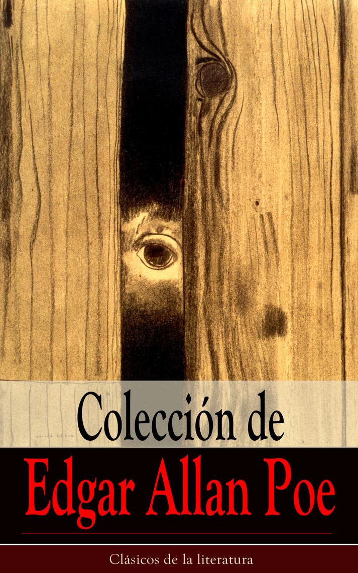 Colección de Edgar Allan Poe by Edgar Allan Poe - Book
