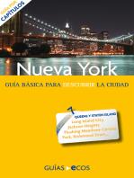 Nueva York. Queens y Staten Island