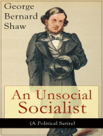 An Unsocial Socialist (A Political Satire)