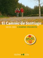 El Camino de Santiago. Etapa 14. De Hontanas a Boadilla del Camino