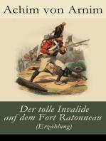 Der tolle Invalide auf dem Fort Ratonneau (Erzählung)