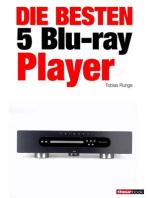 Die besten 5 Blu-ray-Player