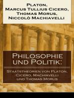 Philosophie und Politik
