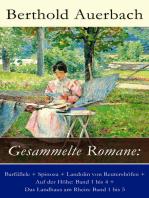 Gesammelte Romane