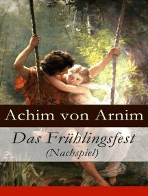 Das Frühlingsfest (Nachspiel)