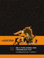 Self-Publishing und Fanzine-Kultur