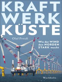 Kraftwerk Küste: Wie der Wind den Norden stark macht