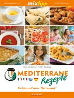 MIXtipp Mediterrane Rezepte