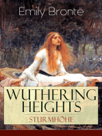 Wuthering Heights - Sturmhöhe