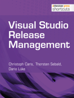 Visual Studio Release Management