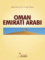 Oman Emirati Arabi