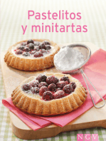 Pastelitos y minitartas: Nuestras 100 mejores recetas en un solo libro