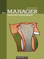 Der Manager und seine Zinnsoldaten