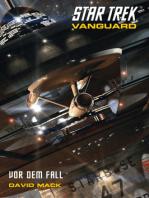 Star Trek - Vanguard 5