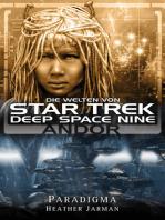 Star Trek - Die Welten von Deep Space Nine 02