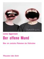 Der offene Mund