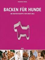 Backen für Hunde