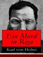 Ein Mord in Riga