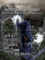 Magnamund Spielbuch - Banedons Auftrag