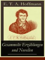Gesammelte Erzählungen und Novellen
