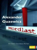 Mordlast