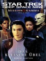 Star Trek - Deep Space Nine 8.08