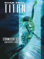 Star Trek - Titan 5