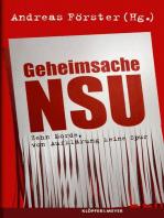 Geheimsache NSU