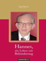 Hannes, ein Leben mit Behinderung