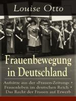Frauenbewegung in Deutschland