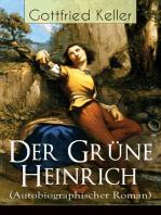 Der Grüne Heinrich (Autobiographischer Roman)