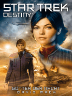 Star Trek - Destiny 1