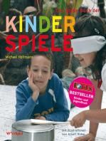 Das große Buch der Kinderspiele