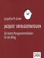Jacques Erfolgsstrategien