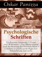 Psychologische Schriften