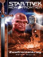Star Trek - New Frontier 02
