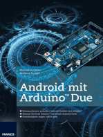 Android mit Arduino™ Due
