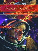 ASGAROON (2) - Weltenbrand