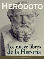 Los nueve libros de la Historia