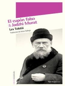 Jadzhi Murat / El cupón falso