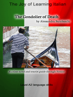 The Gondolier of Death - Language Course Italian Level A2