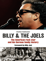 Billy and The Joels - The American rock star and his German family story (eBook)