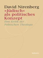 """""""Jüdisch"""" als politisches Konzept"""