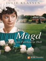 Die Magd von Fairbourne Hall